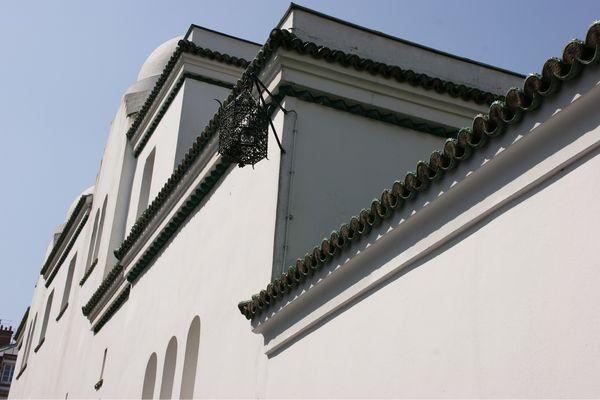 grande mosquée paris (8)