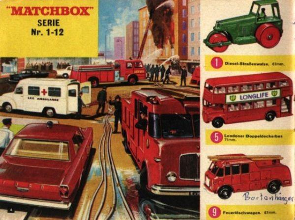 catalogue matchbox 1967 p04