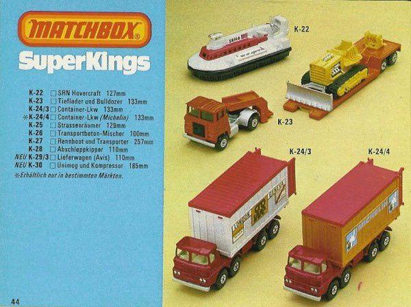 p44 katalog matchbox 1979.80 srn hovercraft