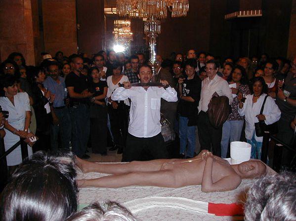 Martinez César 2001 Hombre de Cacao 4