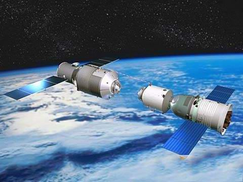 Tiangong-1-Heavenly-Palace-Chinese-space-station