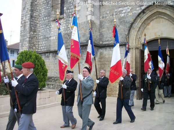 2011-Saint Michel section Général Mengelle 11