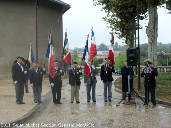 2011-Saint Michel section Général Mengelle 18