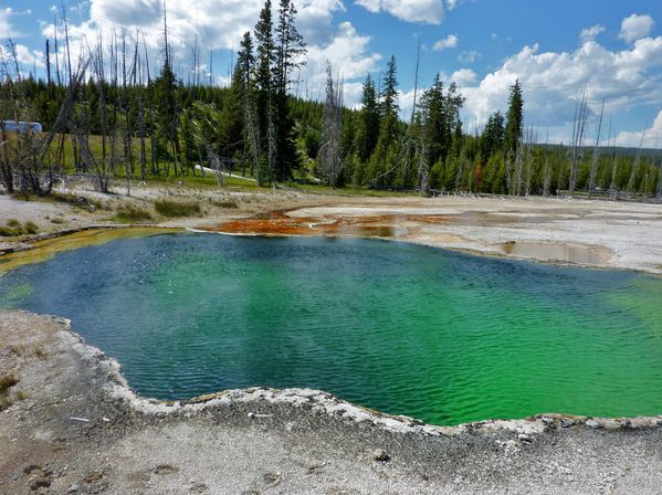 Jour 10 Yellowstone West Thumb Abyss Pool 2 (2)