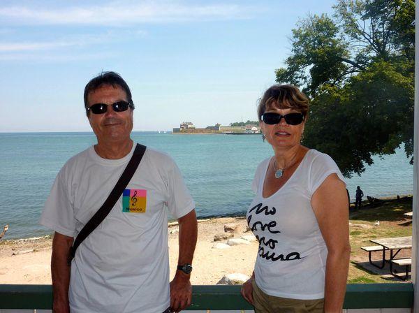 Niagara-On-The Lake eux