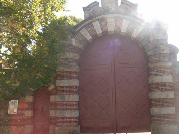 villebon porte