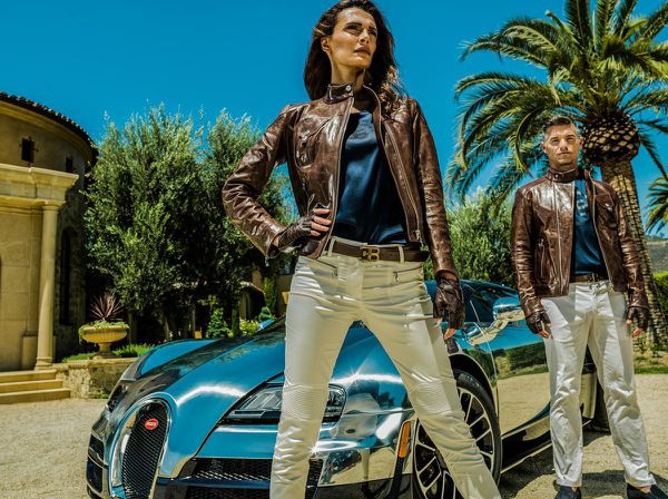 002 Lifestyle Capsule Collection Ettore Bugatti