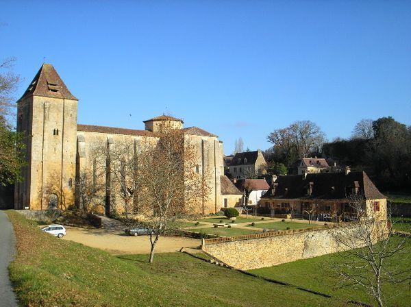 Eglise de Paunat