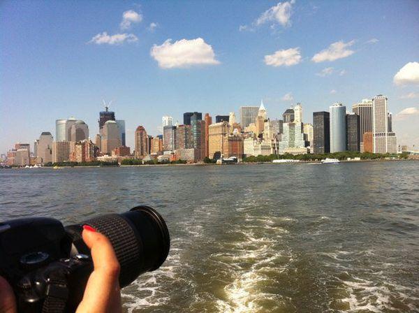 New York en 5 jours