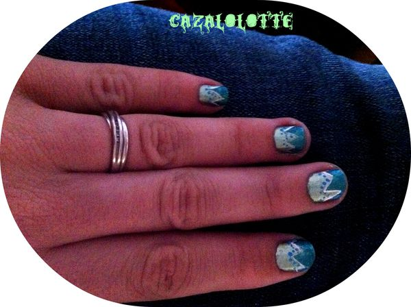 Nail Art Pictures 0938-1