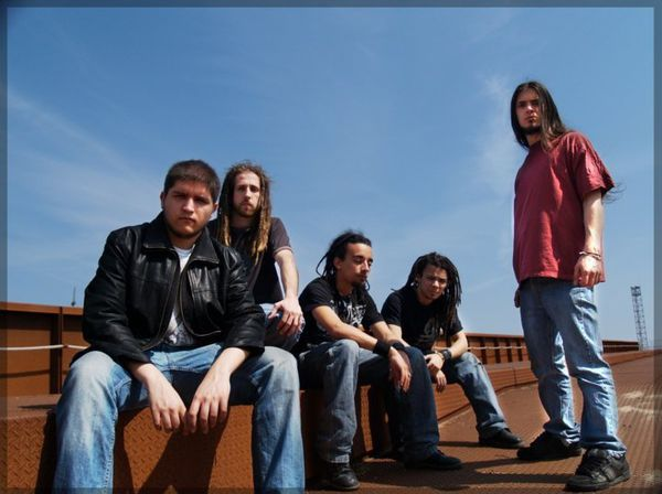 ouranos metal