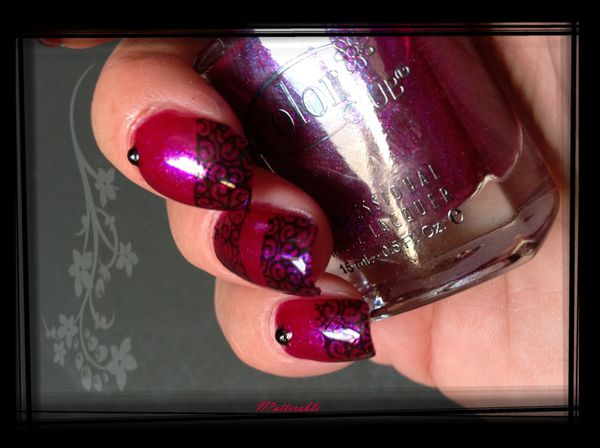 ongles 163
