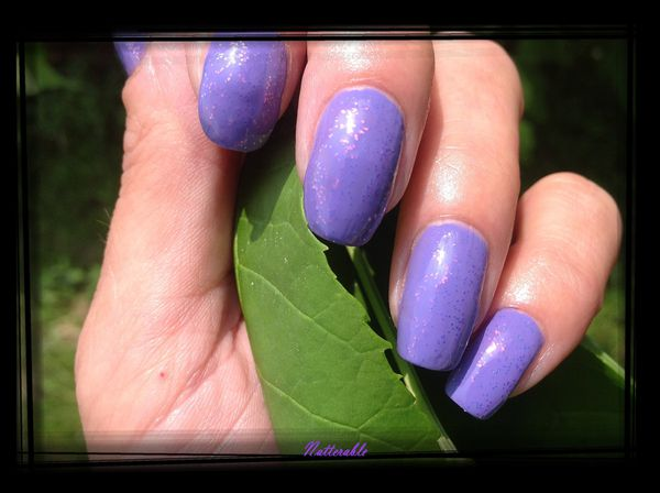 ongles 255
