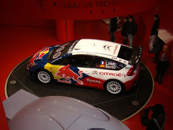 citroen champs elysees s.loeb (3)