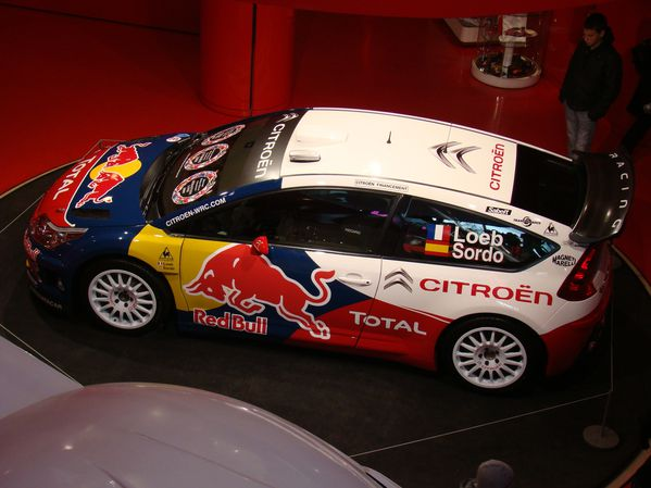 citroen champs elysees s.loeb (4)