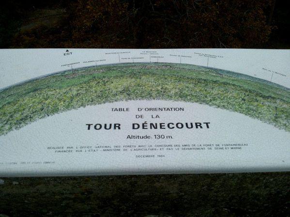 Tour Denecourt 08