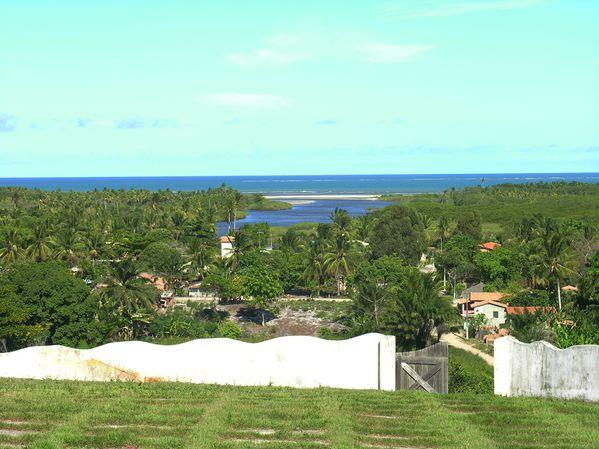Bresil Bahia Santo Antonio parc Village 1