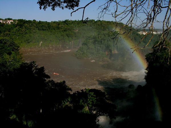 bresil Iguazu Vire Bato1