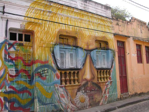 Bresil Olinda Maison Cool