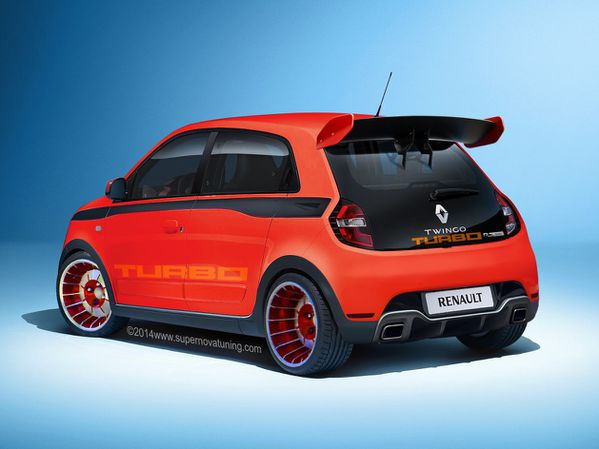 twingo 3 gt page 14 clio rs concept. Black Bedroom Furniture Sets. Home Design Ideas