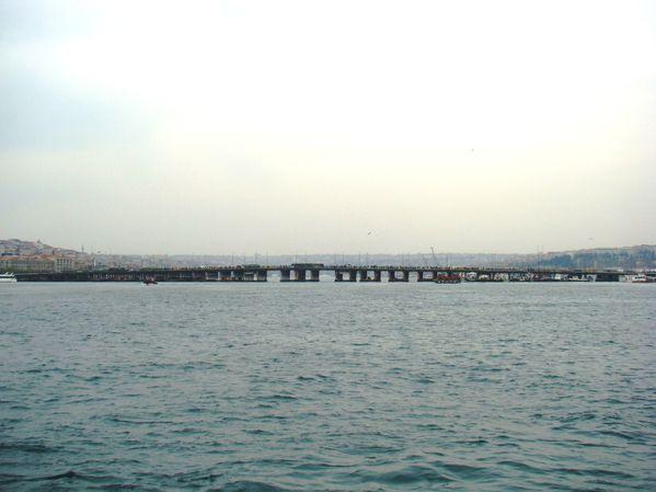 pont ataturk - Bosphore - Istanbul (3)