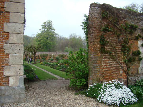 Chateau de Miromesnil-maupassant (48)