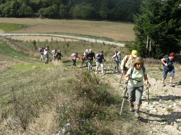 Randonnée Lamastre 29 Septembre 2010 024