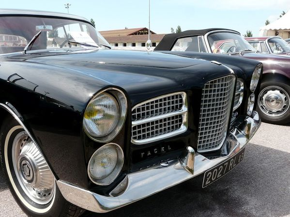 Facel Vega Excellence la Baule 065