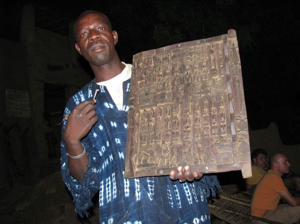 semaine au Pays Dogon Mali 263