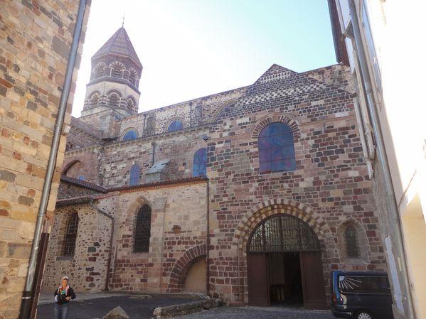 Cathédrale de Brioude (10)