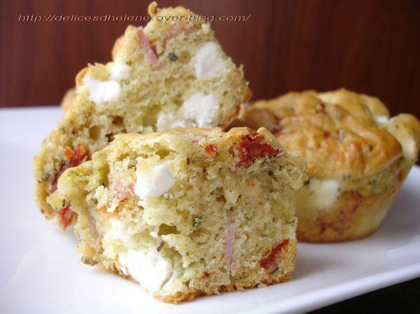 muffins feta-tomates séchées (26)