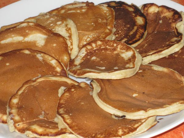 Pancakes Photo-011