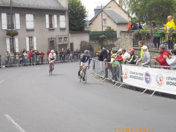 étape du tour 2 ...issoire-st flour 2011 094