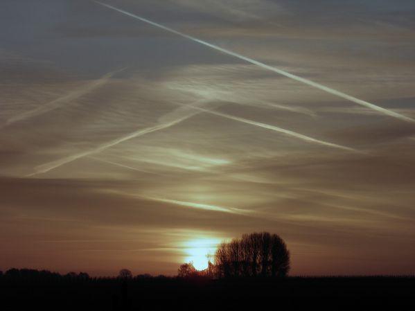 lever soleil vg avril