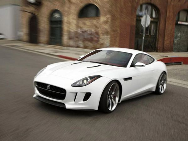 Jaguar F-Type 03