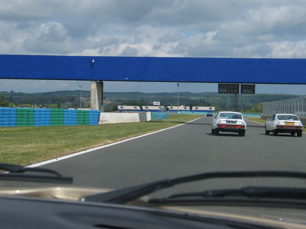 MAGNY-COURS 1307