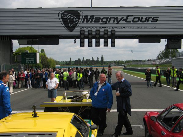 MAGNY-COURS 1341