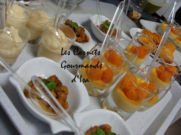 soirée spéciale épices