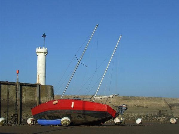 Port de Tharon