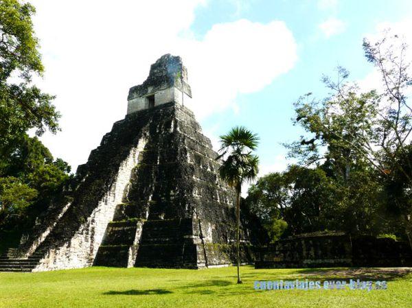Pete´,. Tikal. Guatemala4