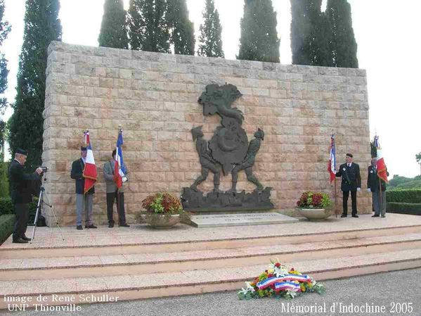 Memorial d'Indochine 2005 (1)