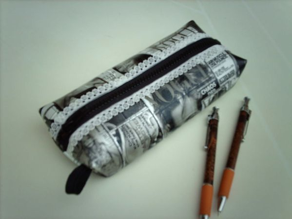 Trousse Claudine (1)