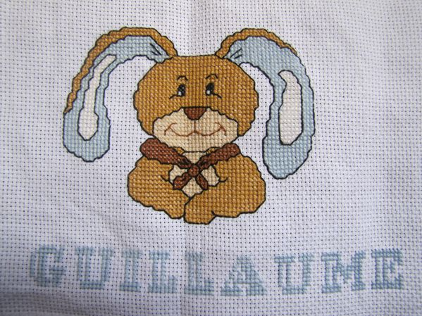 lapin guillaume
