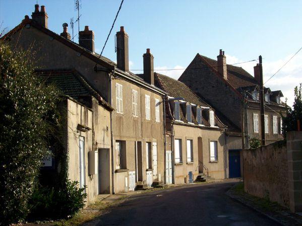 Rue Lauchien Le Boucher - 101 0464 (Copier)