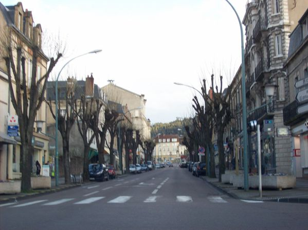 Avenue Charles de Gaulle - 100 1924 (Copier)