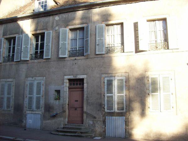 Rue Saint-Antoine - 100 2096 (Copier)