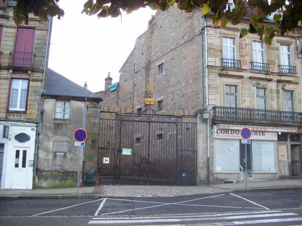 Rue de Lattre de Tassigny - 100 6720 (Copier)