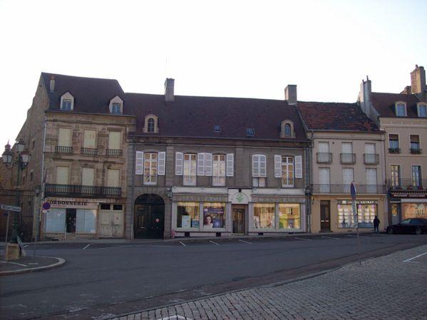 Rue de lattre de Tassigny - 100 5342 (Copier)