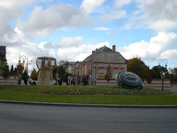 Muselet Bouchon et capsule epernay