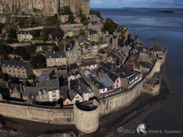 Mont St Michel 02